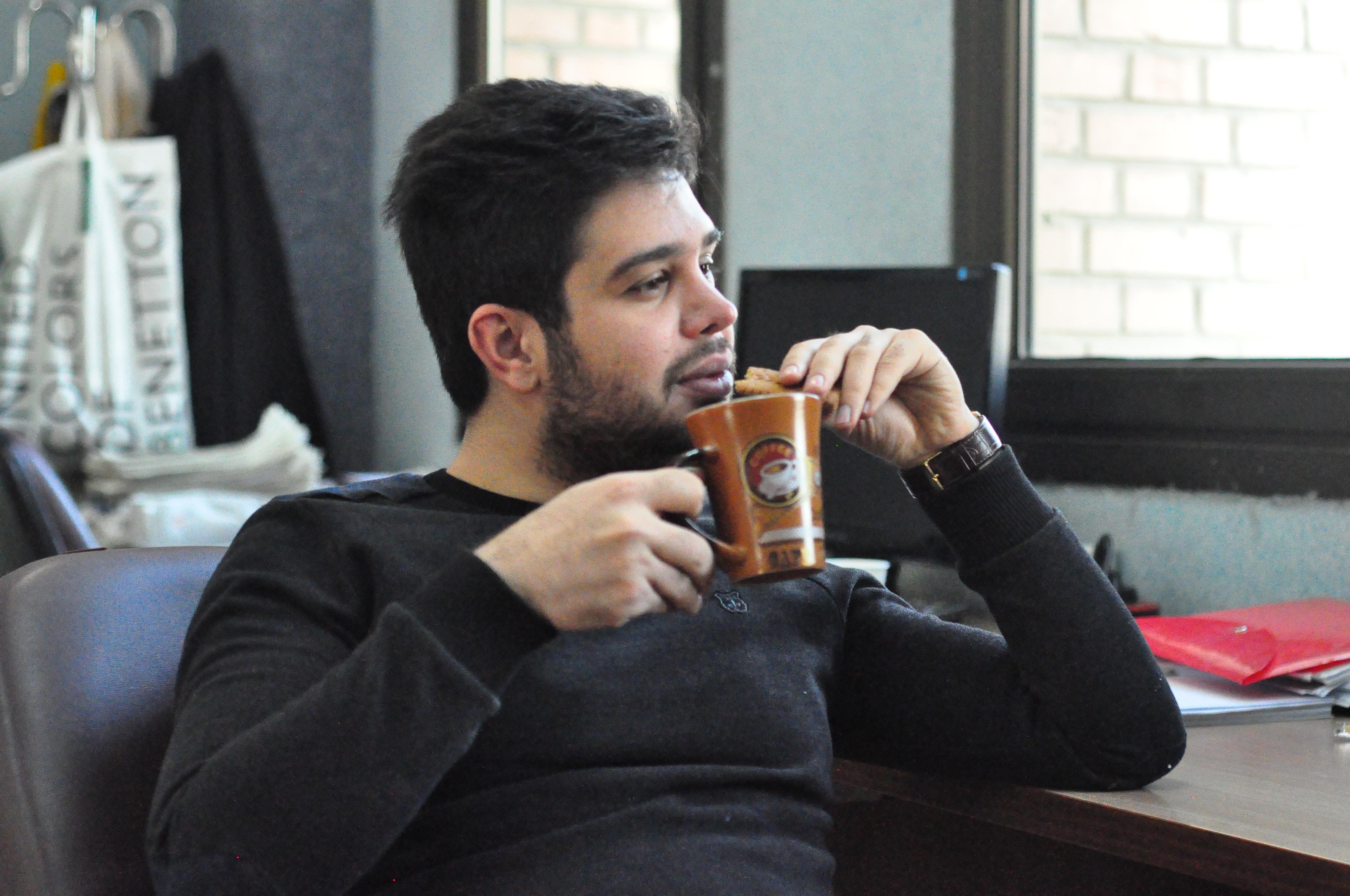 Ali Shahin Shamsabadi